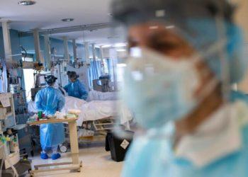 Enfermeras México