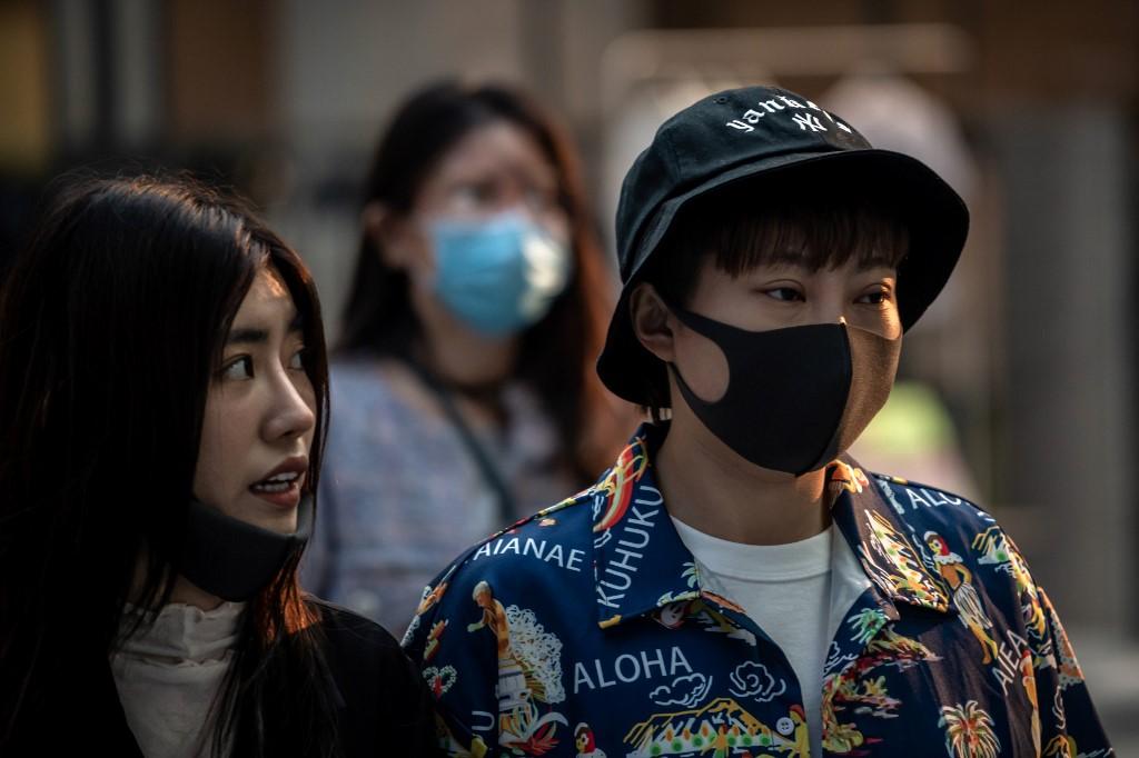 Coronavirus en Pekín