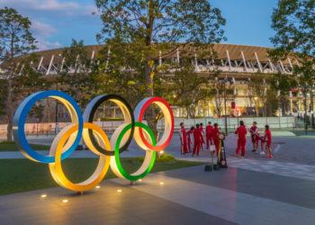 Coronavirus no le quitará lugar a atletas clasificados a Juegos Olímpicos
