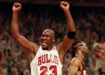 """Director del documental sobre Michael Jordan : """"Esto ha sido un privilegio"""""""
