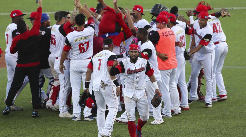 El béisbol Caribe y sus ligas comienzan a ordenar ideas bajo la sombra del coronavirus