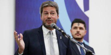 El fútbol argentino no volverá pronto según el Ministro Matías Lammens