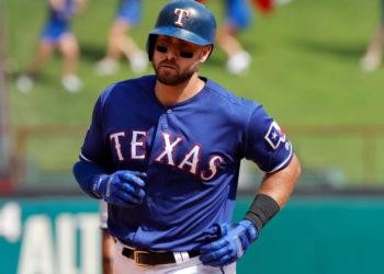 El gamer Joey Gallo: domina la liga virtual de Grandes Ligas