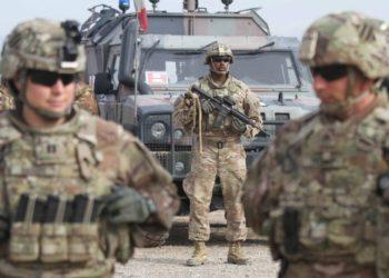 gasto militar de los países en el mundo