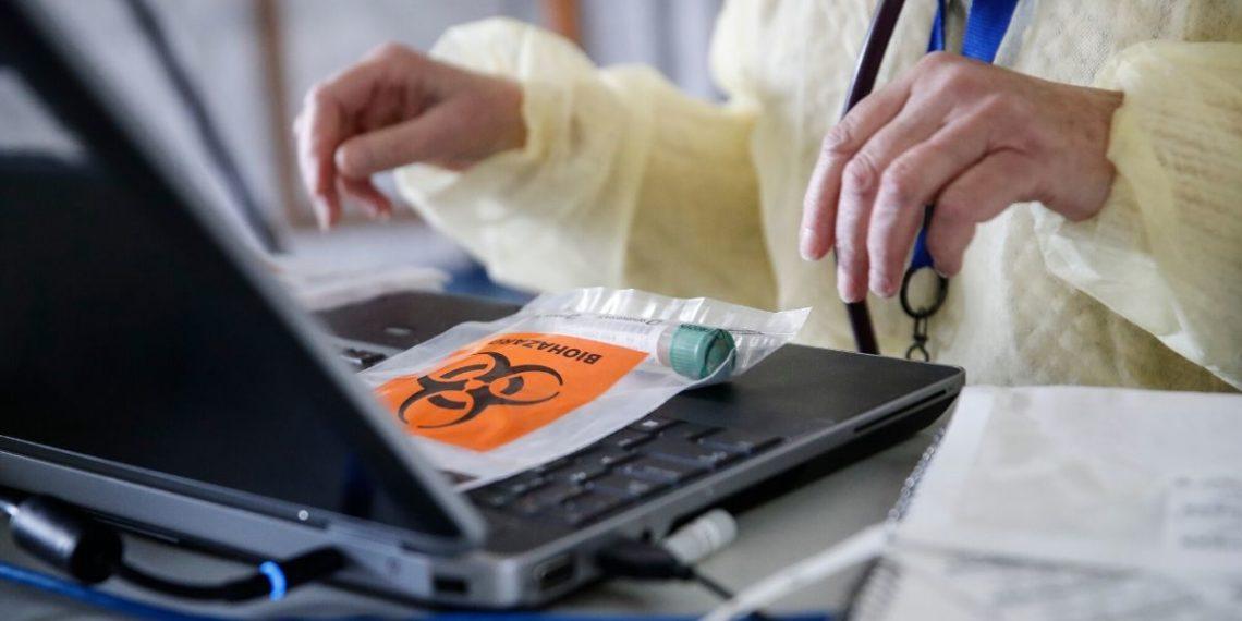 pasaportes de inmunidad del coronavirus