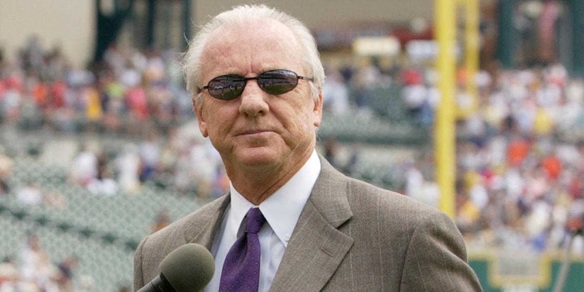 Falleció Al Kaline, leyenda de Detroit y las Grandes Ligas