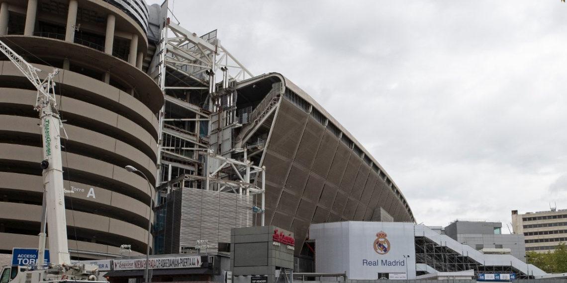 Gobierno español le dio luz verde a La Liga de fútbol para vuelta de entrenamientos