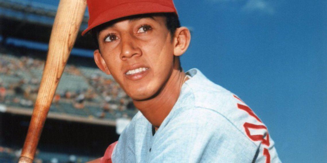 Hace 50 años David Concepción llegó a Grandes Ligas