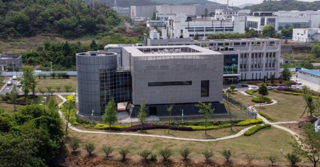 coronavirus laboratorio de Wuhan