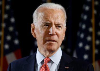 Joe Biden se enfrenta a su decisión más difícil: elegir su fórmula vicepresidencial. Foto: AP