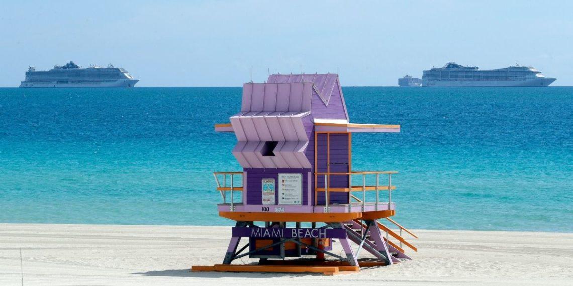 playas de Miami Beach