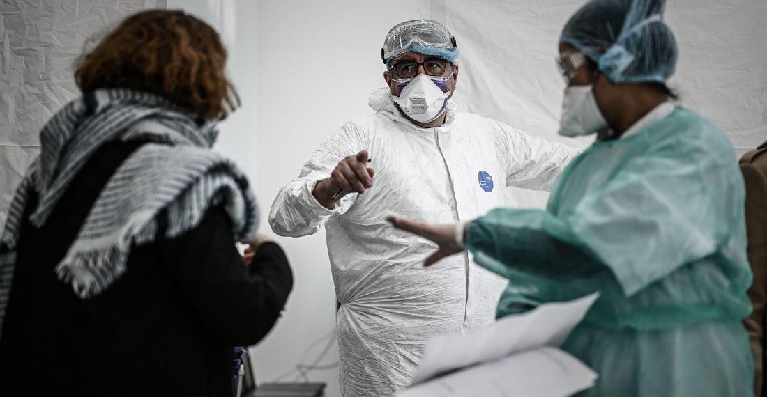 Médico muere en México por el coronavirus