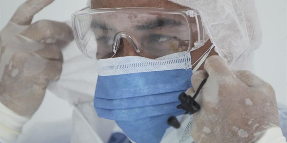 video médico