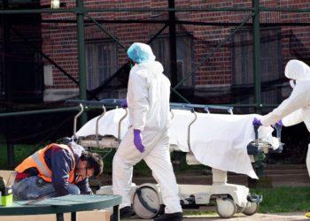 Nueva York muertos coronavirus