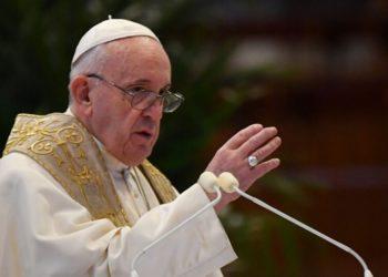 Papa Francisco COVID-19