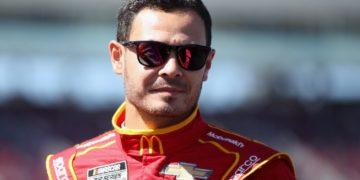 Piloto de NASCAR fue despedido por insulto racial