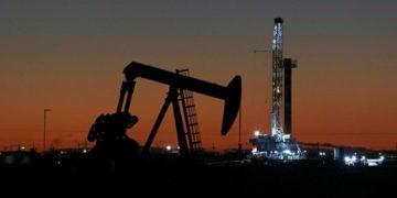 precio del petróleo WTI