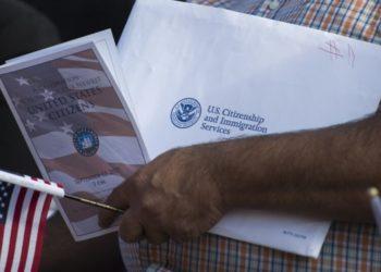 inmigración a Estados Unidos