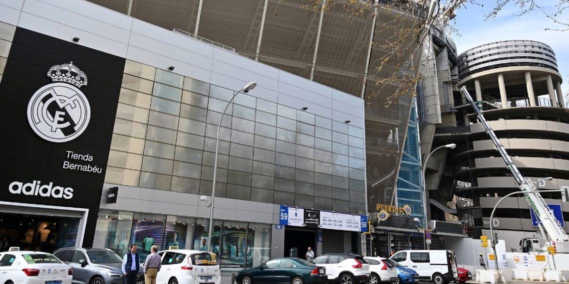Real Madrid enseña cómo se verá el Santiago Bernabéu tras remodelación