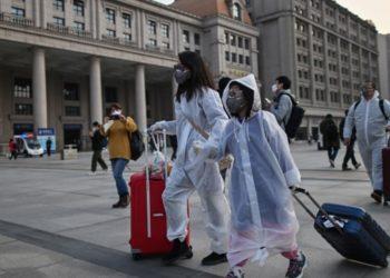 La ciudad de Wuhan retorna a la normalidad tras superar el coronavirus