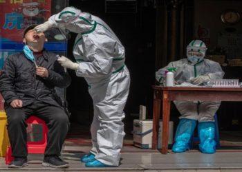 Wuhan recupera la normalidad luego del coronavirus