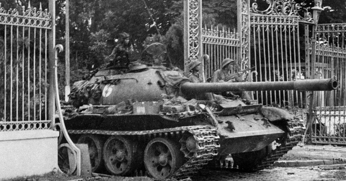 Guerra Vietnam