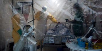 OMS reporta nuevo caso de ébola en El Congo