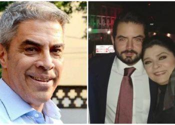 Ex de Victoria Ruffo asegura Eugenio Derbez la dejó sola