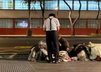 Pobreza en México COVID-19