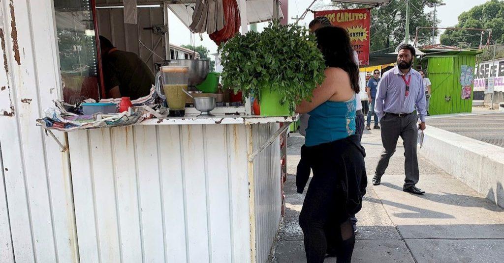 Pobreza mexicanos COVID-19