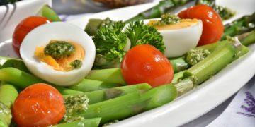Recetas de comidas para hacer en el aislamiento