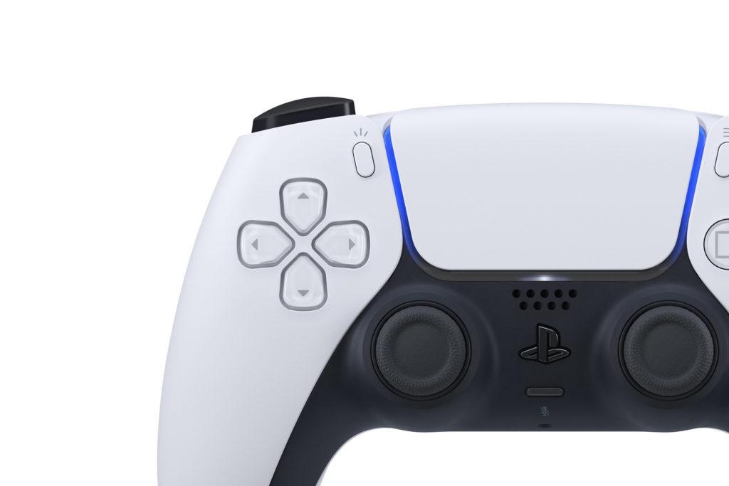 Sony presenta el DualSense