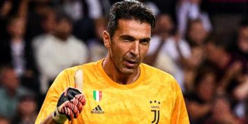 Buffon se siente en condiciones para seguir en la Juventus