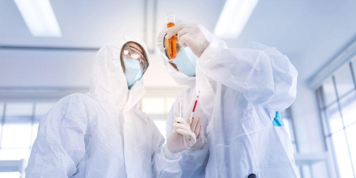 Anticuerpo coronavirus