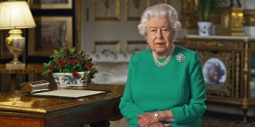 Curiosidades sobre la vida de la reina Isabel II