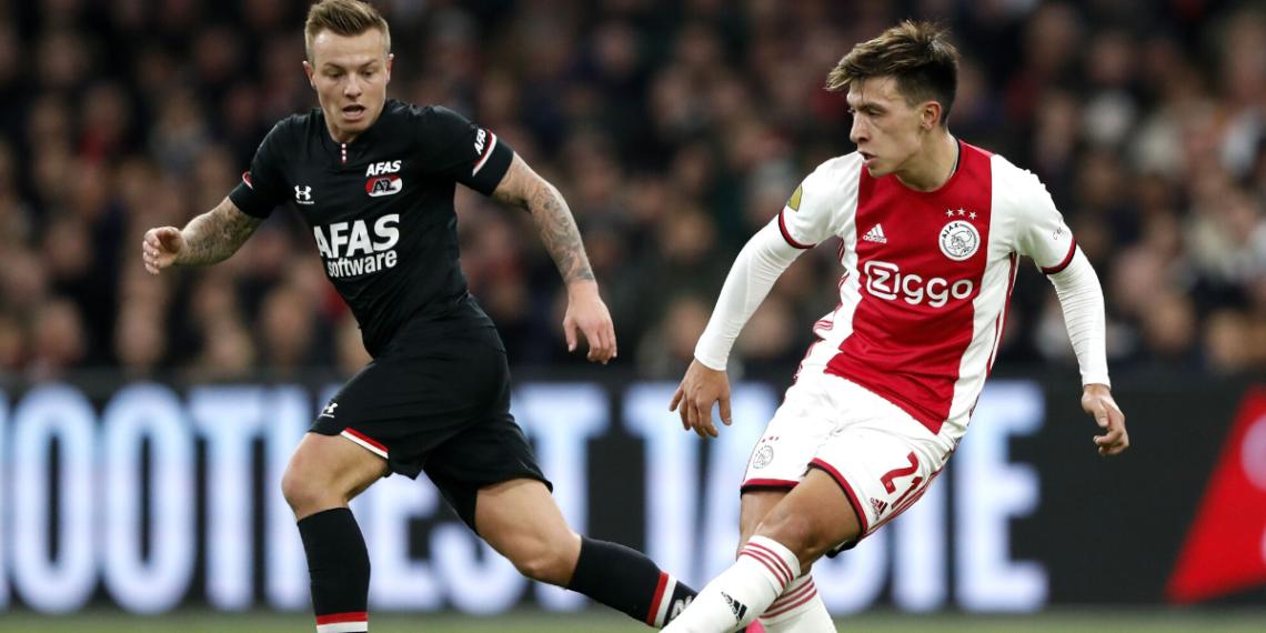 Finalmente se cancela la temporada y la Eredivisie se queda sin campeón