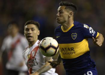 Presidente de la AFA comenta que darán por finalizada la SuperLiga Argentina