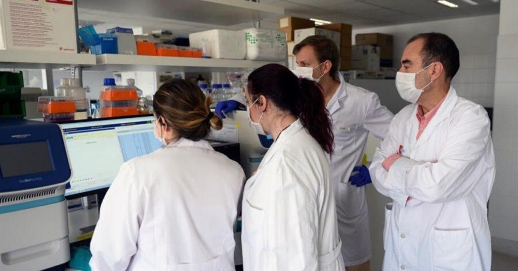 Vacuna contra el Covid-19 en el Reino Unido