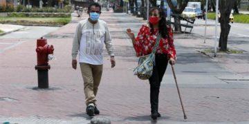 Economía en Colombia por coronavirus