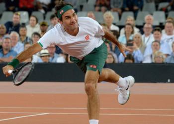 Federer tiene una propuesta apra el tenis masculino y femenino