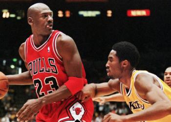 La charla entre Phil Jackson y Michael Jordan sobre jugar beisbol