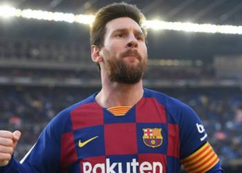 Cassano comparó a Messi con hombres como Jordan