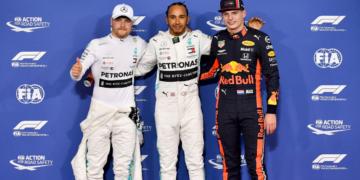 Todos trabajan arduamente y la F1 podría volver en julio