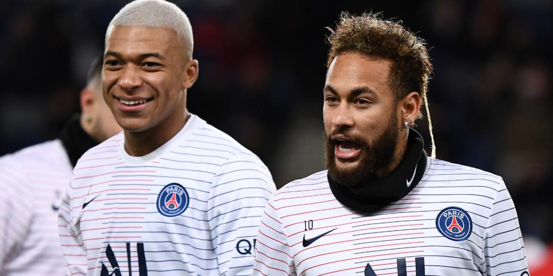 La sociedad de ensueño que logró el PSG con Mbappé y Neymar