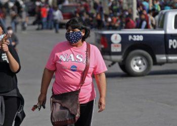 Cuarentena por coronavirus en México