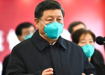 Demanda a China por ocultar pandemia de Coronavirus