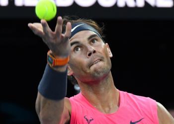 """""""No creo prudente que el tenis vuelva"""", la frase de Rafa Nadal"""