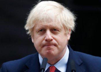 Boris Johnson se recuperó del COVID-19