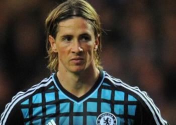 Fernando Torres no pudo brillar en el Chelsea