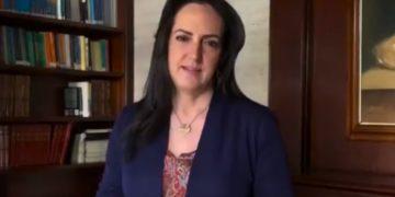 María Fernanda Cabal, coroanvirus en Colombia.